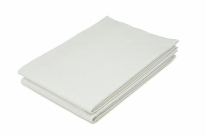 Picture of 15010 , Standard T130 Bed Sheets & Pillowcases