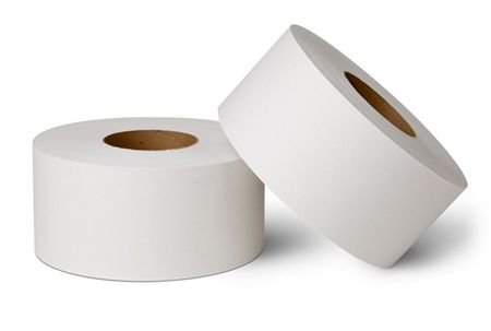 Picture for category Jumbo Roll Tissue (JRT's)