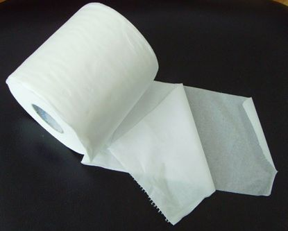 Picture of SLT5022P,Toilet Paper - 1ply & 2 ply